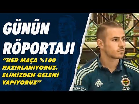 Günün Röportajı: Dimitris Pelkas