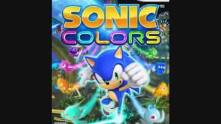 Reach for the Stars (Main Theme) - Sonic Colors - 10 Hours Extended Music
