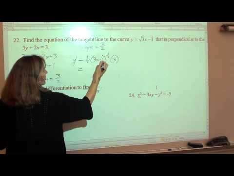 Price AP Calculus AB Chapter 2 Test review part 1