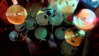 Banda Locomotive - Eva (Cover Radio Taxi) (Diogo Lorentz)