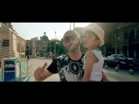 Cabron feat. Voltaj - Vocea Ta (Official Video)