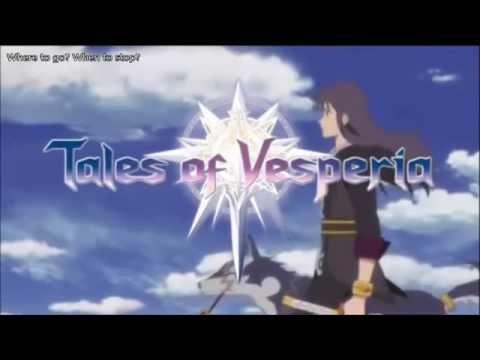 Ring A Bell:Tales Of Vesperia:[SEDGEIE]