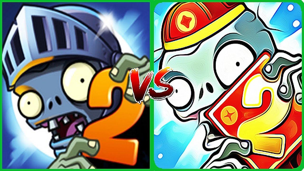 PvZ 2, Plants vs Zombies 2, PvZ 2 China, 植物大战僵尸2
