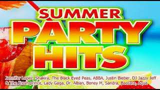 SUMMER PARTY HITS I THE GREATEST DISCO LEGEND MUSIC I THE BEST MUSIC ALBUM