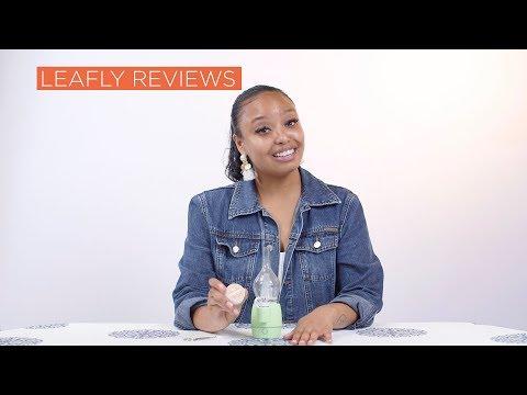 Extract Labs Strawnana CBD Crumble - Leafly Reviews