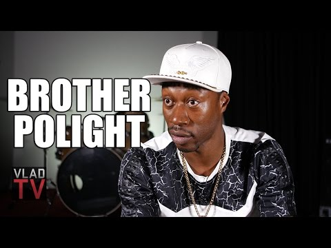 Brother Polight Explains How Religion Has Been Downfall of Black Community