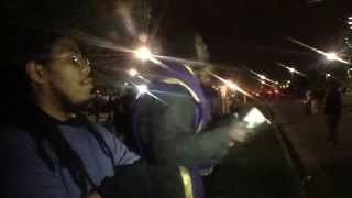 The Israelites :Diary of a Rebellious Black Woman!! (TSU Homecoming!!