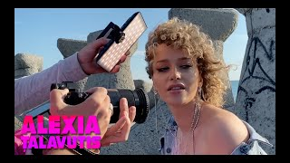 Alexia Țalavutis - Make-up x Hotărăște-te | Making Of