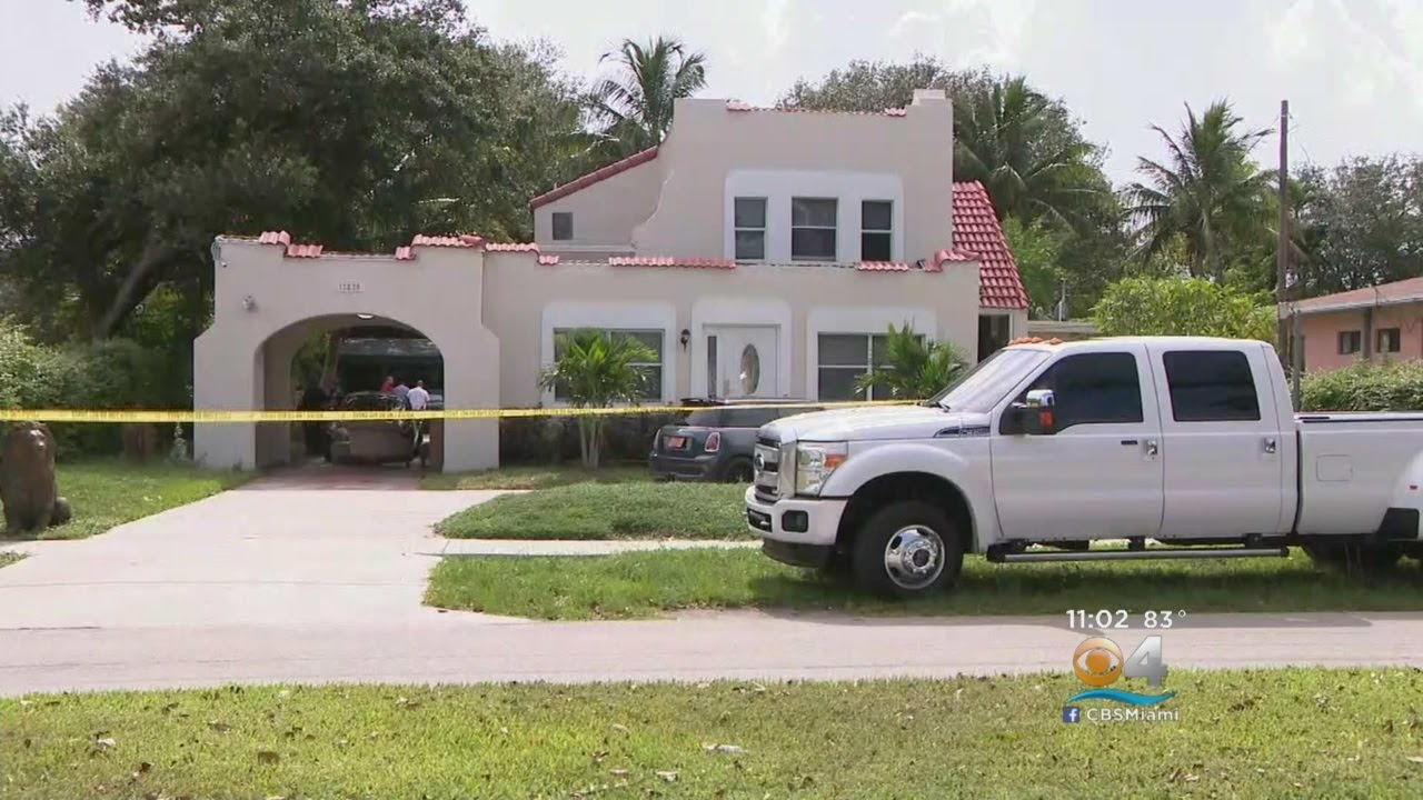 Home Invasion Suspect Hospitalized Following Confrontation With Homeowner