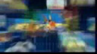 Megaman Starforce 3 Black Ace Trailer