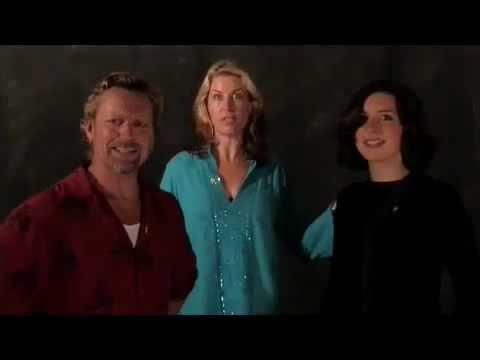 Michael Hurst, Jennifer Ward-Lealand - NZ Actors Equity