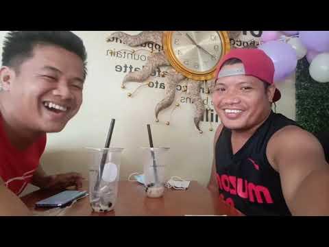 MELKTI   @ Al Maria Cafe   Nanay Rosario Cebuhano   Donita Cebuhano.