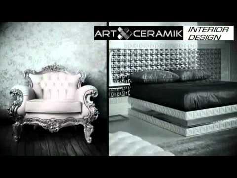 Ceramica alta gama burgos artceramik youtube for Ceramicas burgos