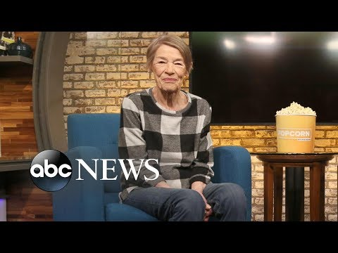 Tony nominee Glenda Jackson remembers her iconic movie roles, political career