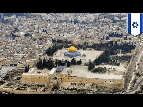 Israel vs Palestine: Temple Mount, the epicenter of conflict between Jews and Muslims