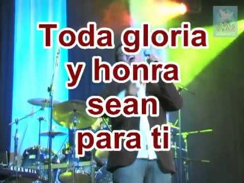Miel San Marcos - Grande Y Fuerte (Con Letras)