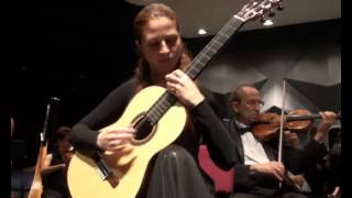 concierto de Aranjuez Allegro Gentile