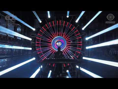 Malaa - EDC Vegas 2020 (Virtual Rave-A-Thon)
