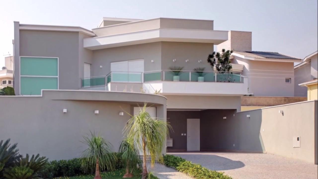 Projeto casa sobrado moderno alto padrao 15x30 condominio for Casa moderno kl