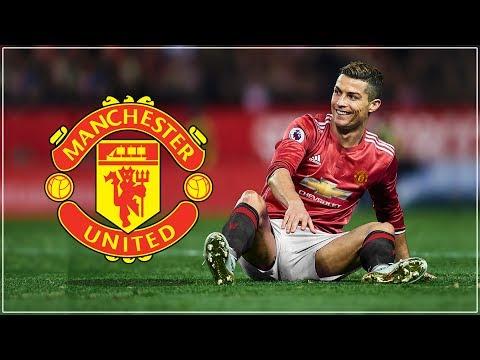 Transfer Vlog: Cristiano Ronaldo Segera Bergabung Dengan Manchester United?!