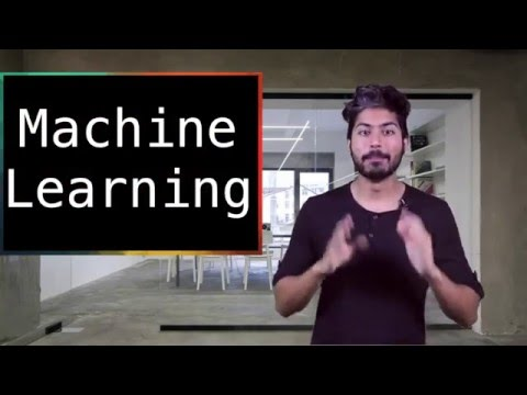 Your First ML App - Machine Learning for Hackers #1