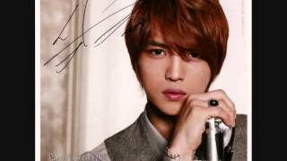 Jaejoong - For You Its Goodbye, For Me Its Waiting  Hun Sub