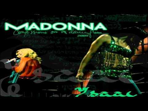 Madonna - Isaac (Acoustic Version)