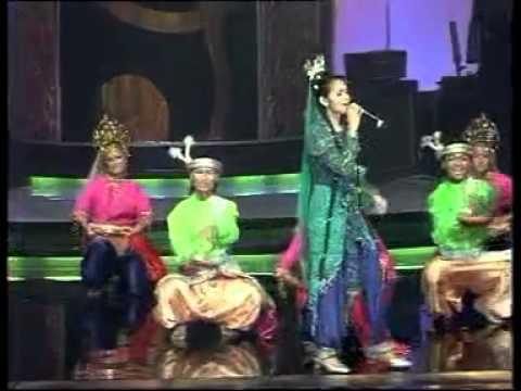 Nirmala - Siti Nurhaliza AJL 2002 Akhir