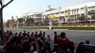 Streets of Kings Ratchadamnoen Red Bull Racing Bangkok F1 Part 1