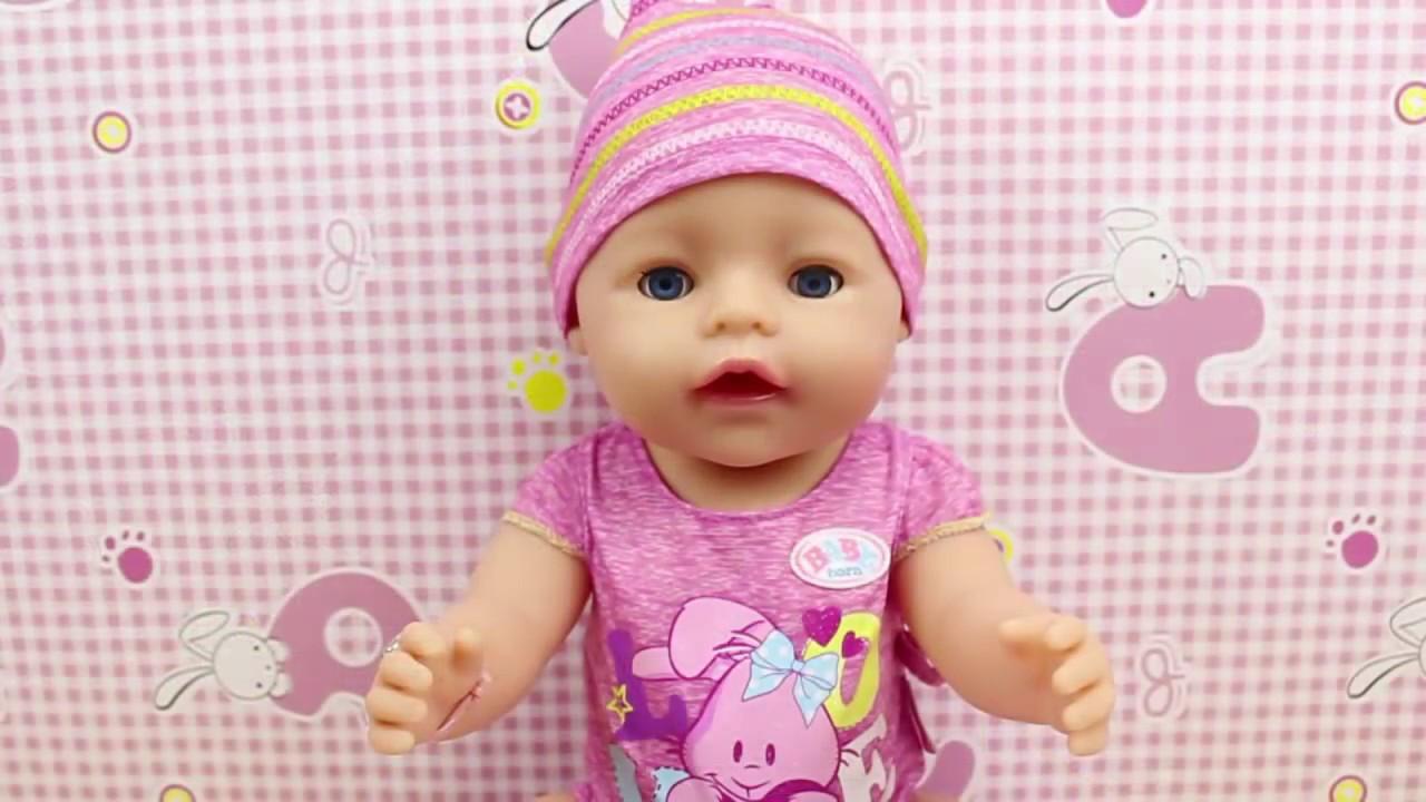 Juguetes mu eca beb baby born la beb come papilla y - Juguetes bano bebe ...