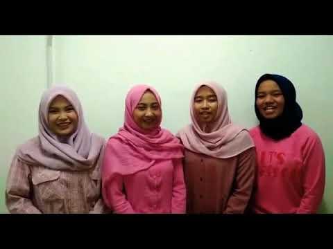 "Lagu Anak ""Berwudhu"" PG-PAUD 2015 Universitas Al Azhar Indonesia"