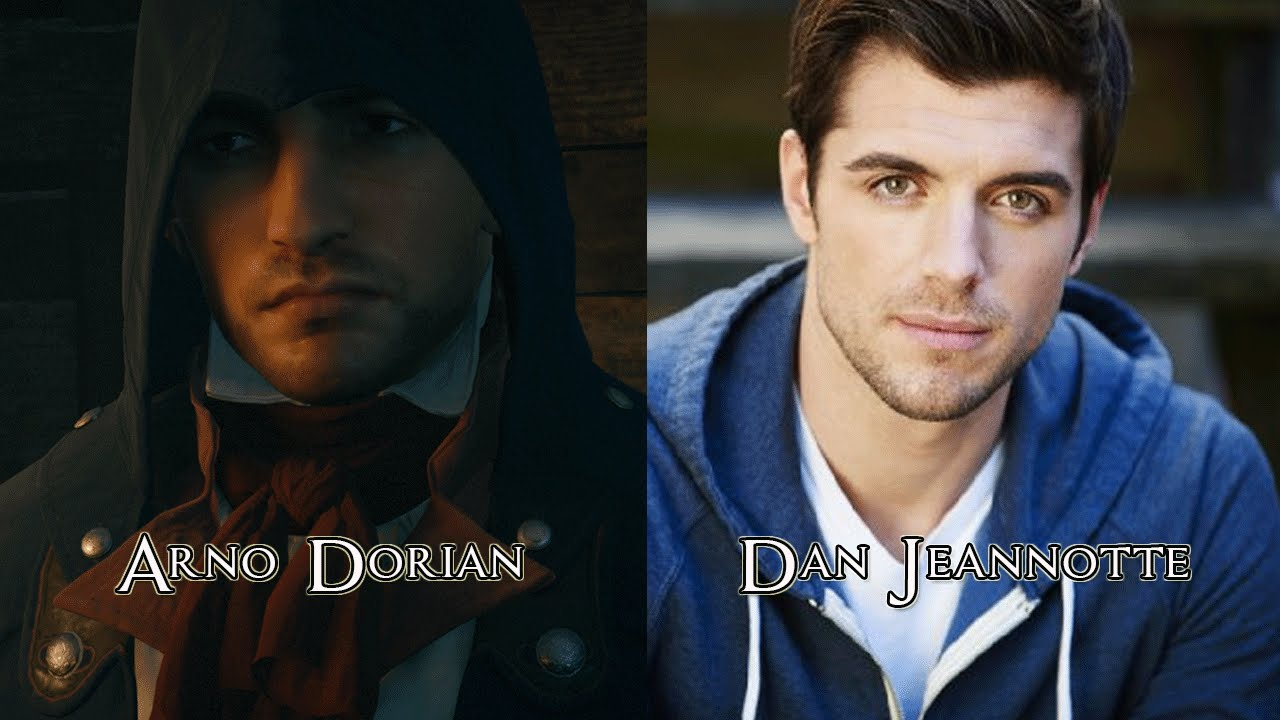 Characters And Voice Actors Assassin S Creed Unity Youtube