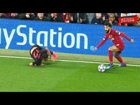 Liverpool CRAZY Skills Worth Watching