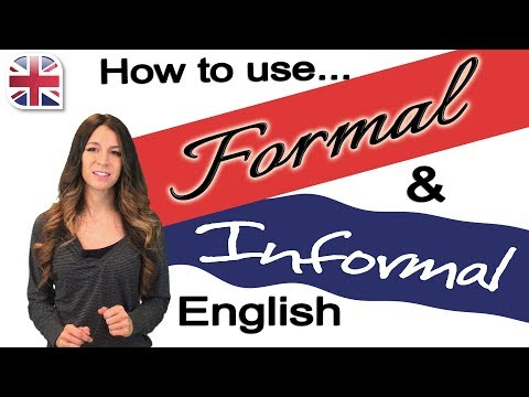 Do you understand any english in spanish informal