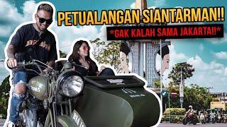 PULANG KAMPUNG BAWA NYVI SETELAH 15 TAHUN GA PULANG!!