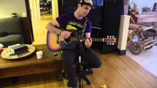 fernando pando, the virgins acoustic cover by Michael Bleier