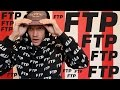 FTP ALL OVER COLLECTION LOOKBOOK mp3