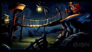 Monkey Island 2: Special Edition Demo - IGN Live E3 2010
