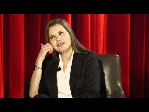 The Hollywood Masters: Geena Davis On Thelma & Louise