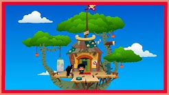 PUCCA   Man of the tree house   IN ENGLISH   01x58