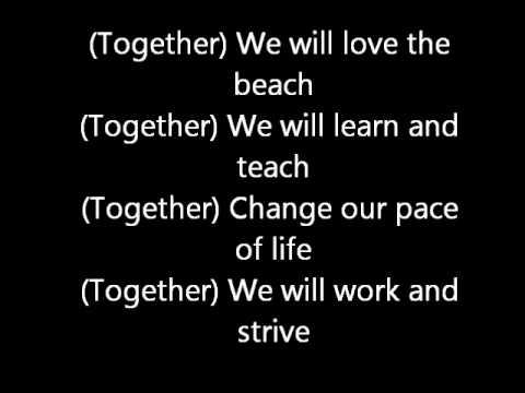 Pet Shop Boys - Go West (Lyrics)