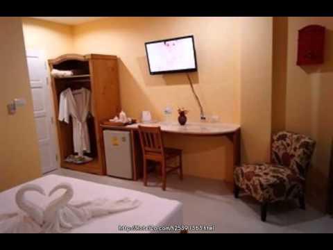 Patong Marina Hotel ★ Patong Beach, Thailand