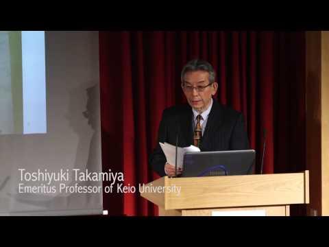 Sandars Lectures 2016 17 Part Three