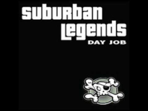 I Just Can't Wait To Be King - Suburban Legends