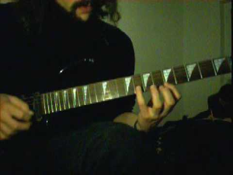 Lesson Guitar - John Tapella Symphony No 25 Excerpt