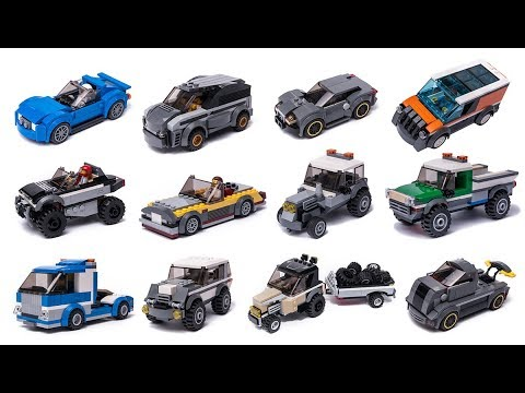 lego monster truck instructions 60146