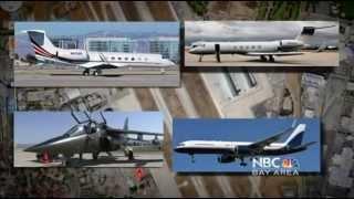 NBC Bay Area - Google Executives Globetrotting on Taxpayers
