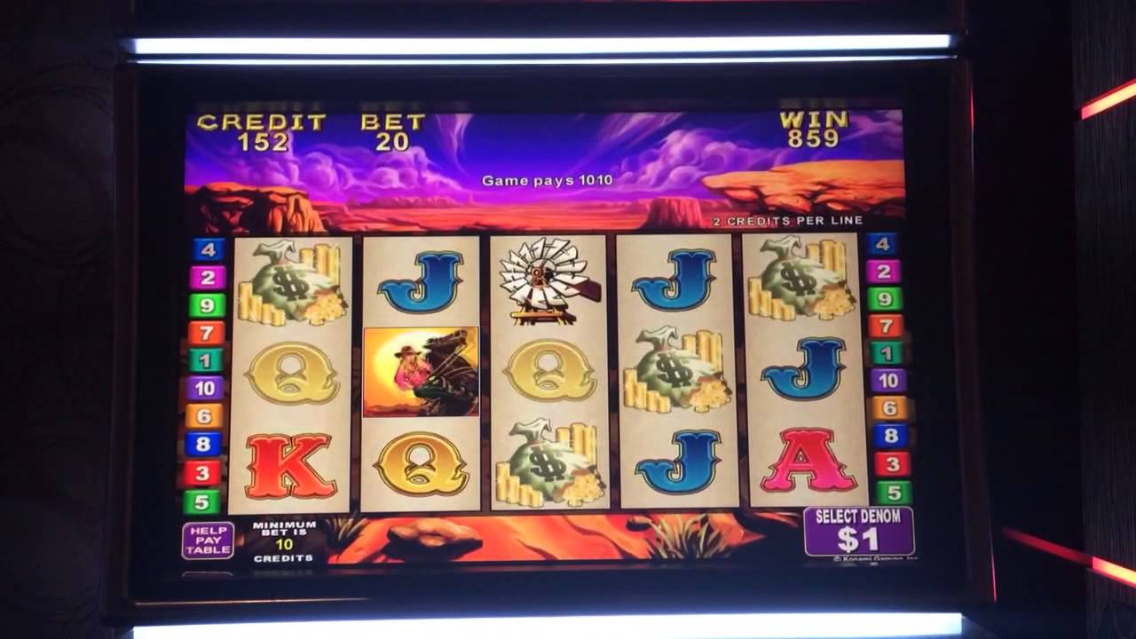 Slot Machines Las Vegas Youtube - SSB Shop