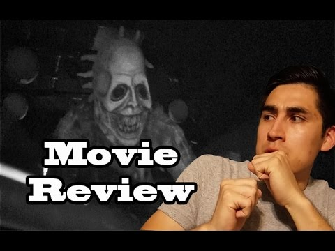 Thumbnail: The Dark tapes 2017 Movie Review