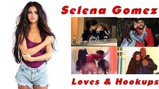 Guys Who Selena Gomez Has Slept With